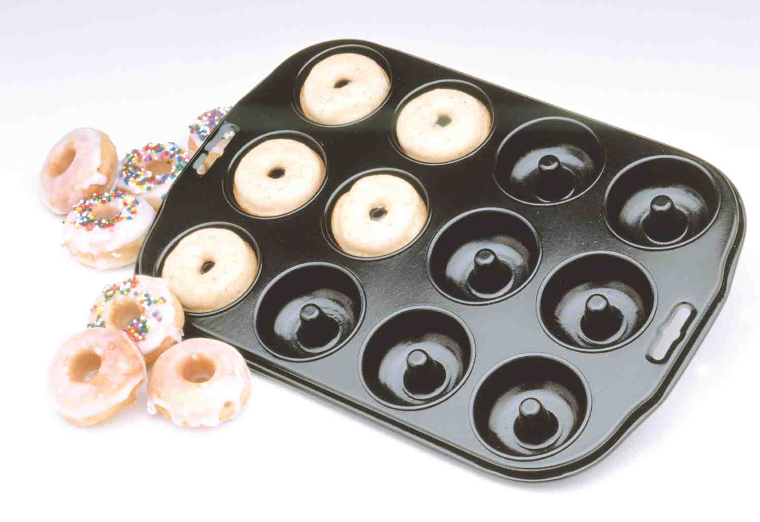 Nonstick Mini Donut Pan