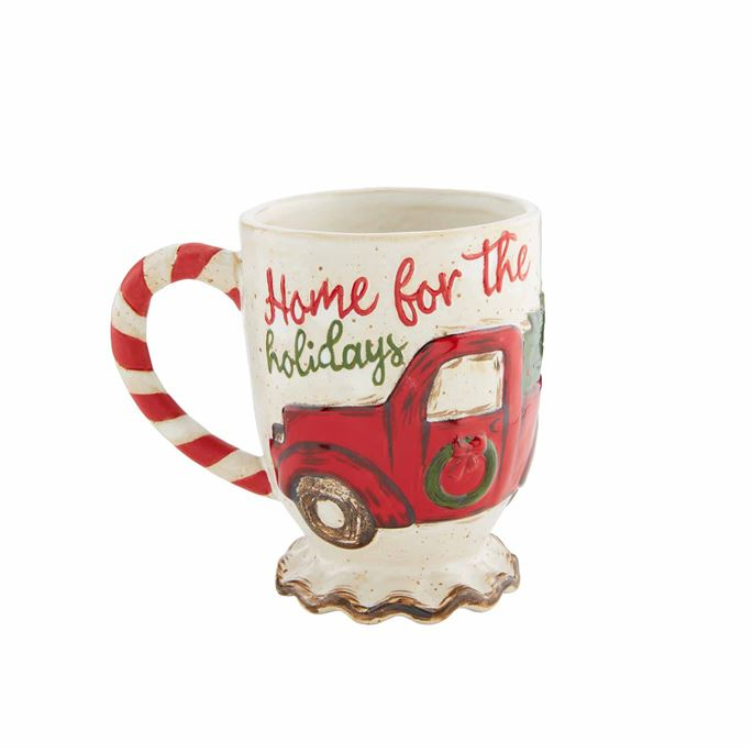 Farmhouse Mug | Truck