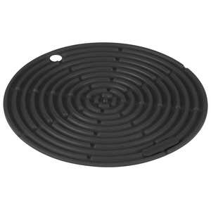 "Le Creuset COOL TOOL 8"" - Black"