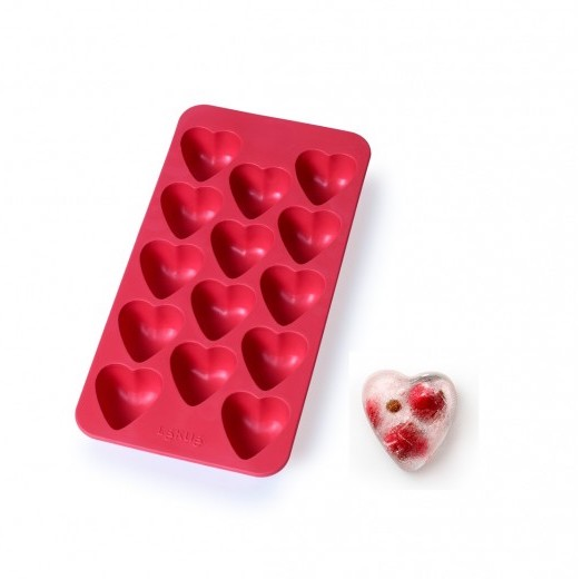 Ice Cube Tray | Hearts