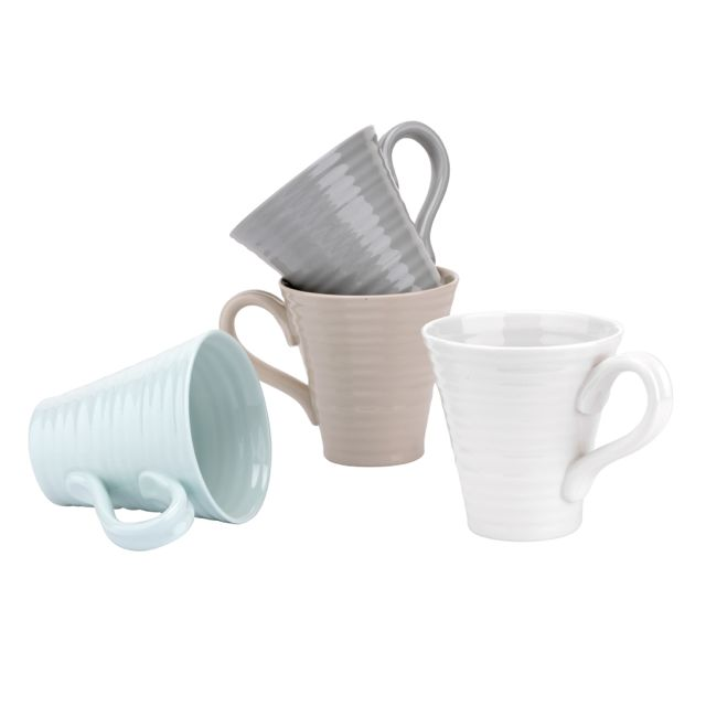 Sophie Conran Multi Mug Set of 4