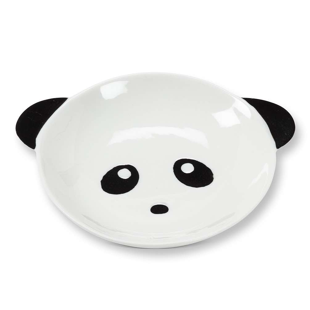Small Panda Face Dish