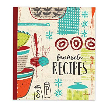 Recipe Card Binder Album | Made With Love