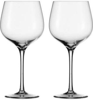Eisch Sensis Plus Aerating Grand Burgundy Glass 24oz | Set of 2