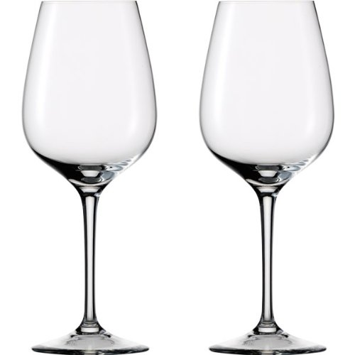 Eisch Sensis Plus Aerating Red Wine Glasses 21.2oz - Set of 2