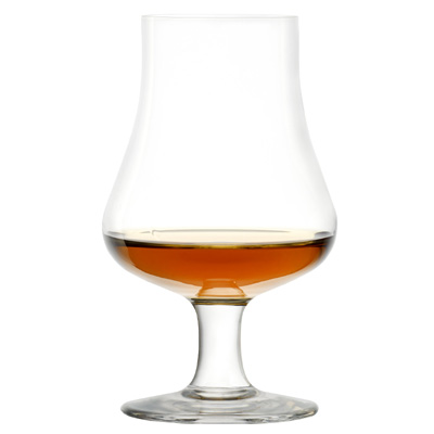 The Glendale Whisky Glass | Scotch Glass