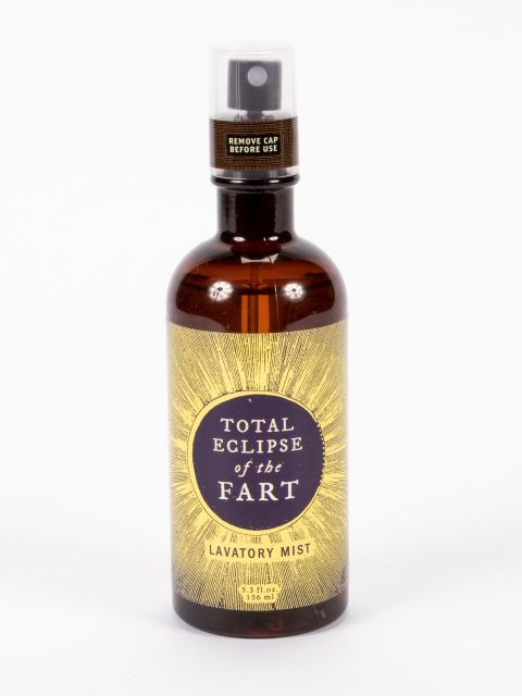 Lavatory Mist | Total Eclipse of the Fart