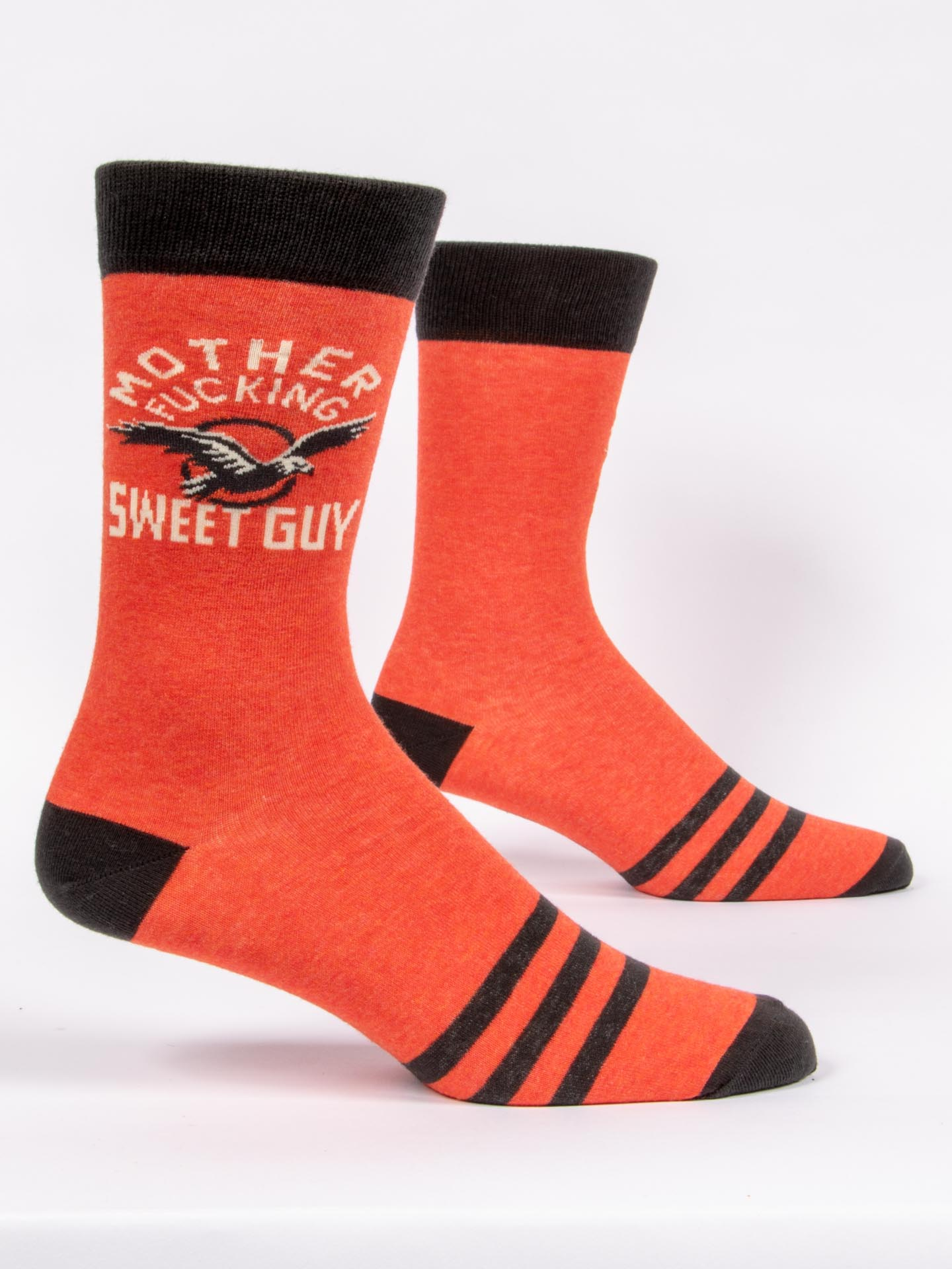 Blue Q Men's Socks | Sweet Guy