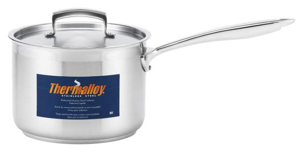 Thermalloy 4.5qt Sauce Pan