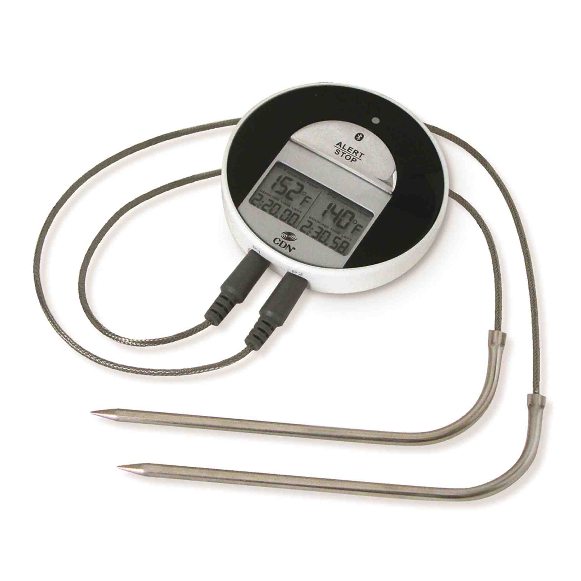 CDN Bluetooth Dual Probe Thermometer & Timer
