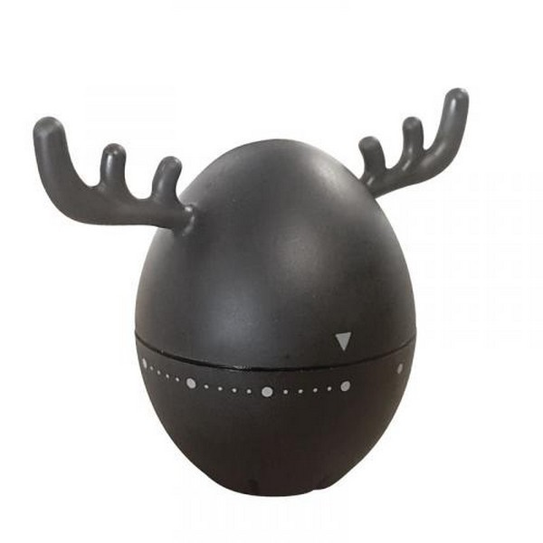 Antlered 60 Minute Egg Timer
