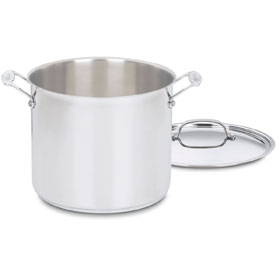 Cuisinart 16qt Stock Pot