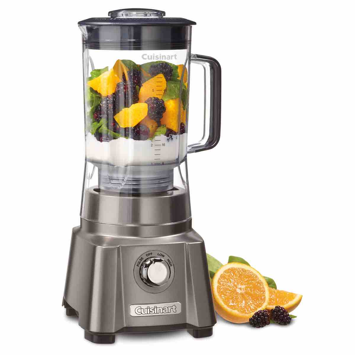 Cuisinart Velocity 600 Watt Power Blender