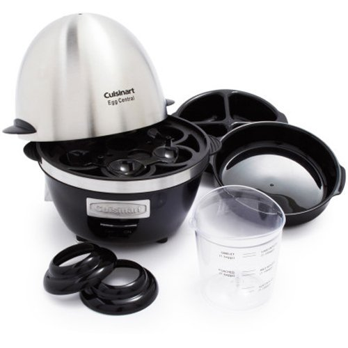 Cuisinart Egg Central | Egg Cooker