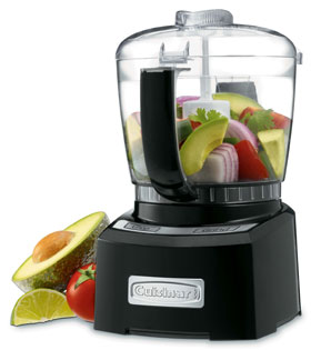 Cuisinart Elite 4-Cup Chopper | Mini Processor