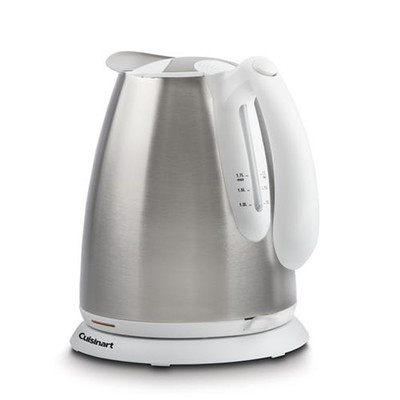 Cuisinart Cordless Electric Jug Kettle