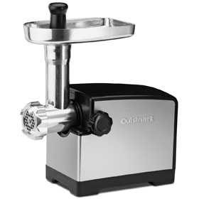 Cuisinart Professional Meat Grinder