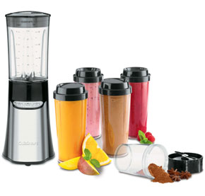 Cuisinart 15pc Compact Portable Blender System