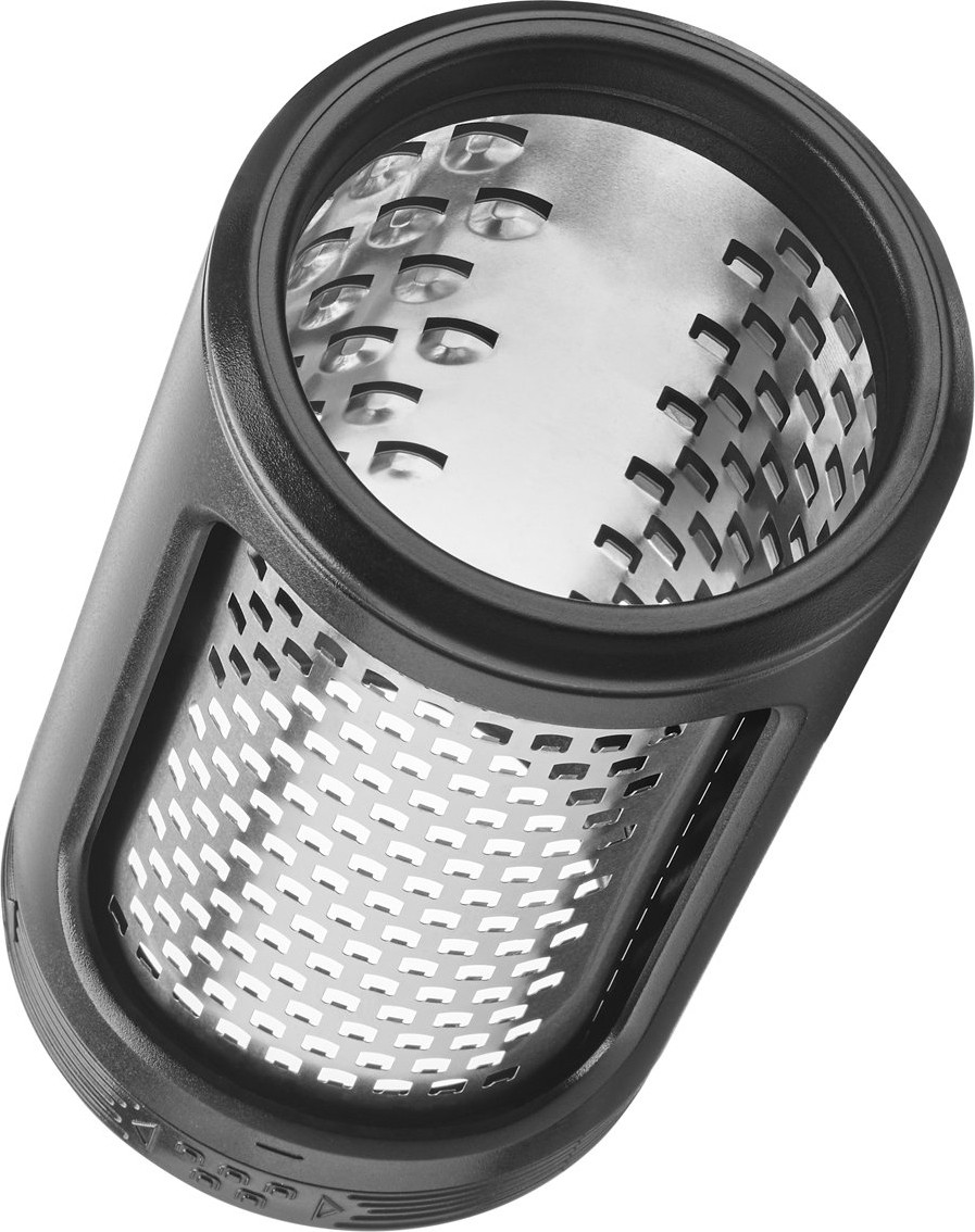 Cuisinart 360° 3-in-1 Cheese Grater