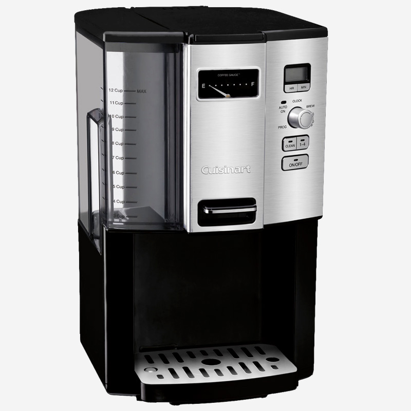 Cuisinart Coffee On Demand Coffeemaker