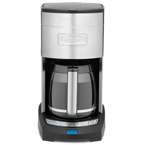 Cuisinart 12 cup Extreme Brew Coffeemaker