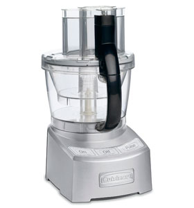 Cuisinart Elite 12-cup (3L) Food Processor - Die Cast