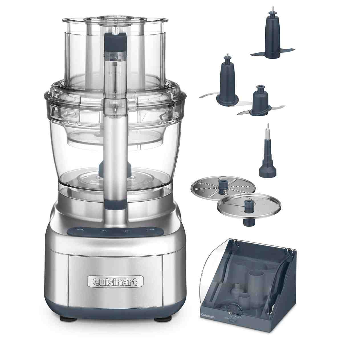 Cuisinart 13-Cup Elemental Food Processor