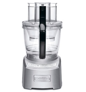 Cuisinart Elite 14-cup (3.5 L) Food Processor - Die Cast