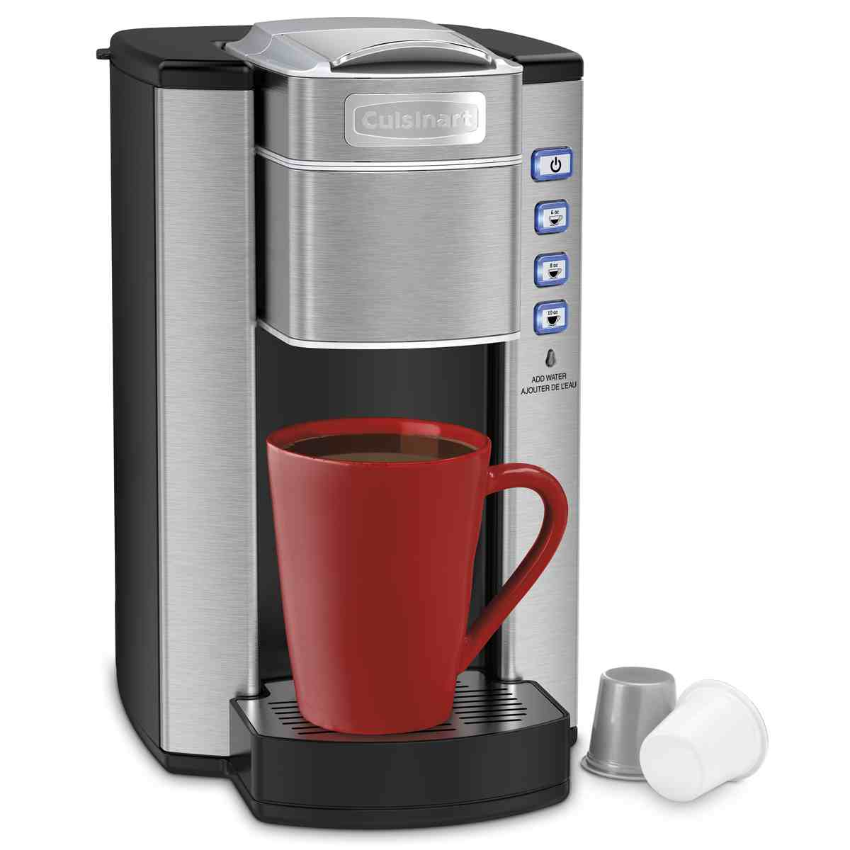 Cuisinart Single Serve Coffeemaker - Keurig Compatible