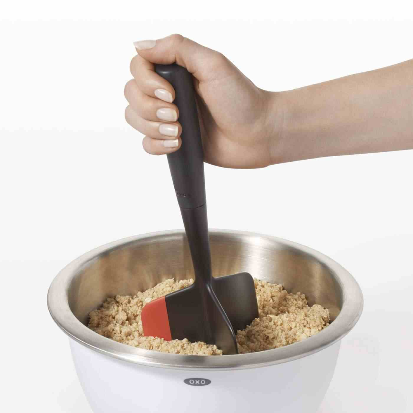 OXO Good Grips Ground Meat Chopper & Turner