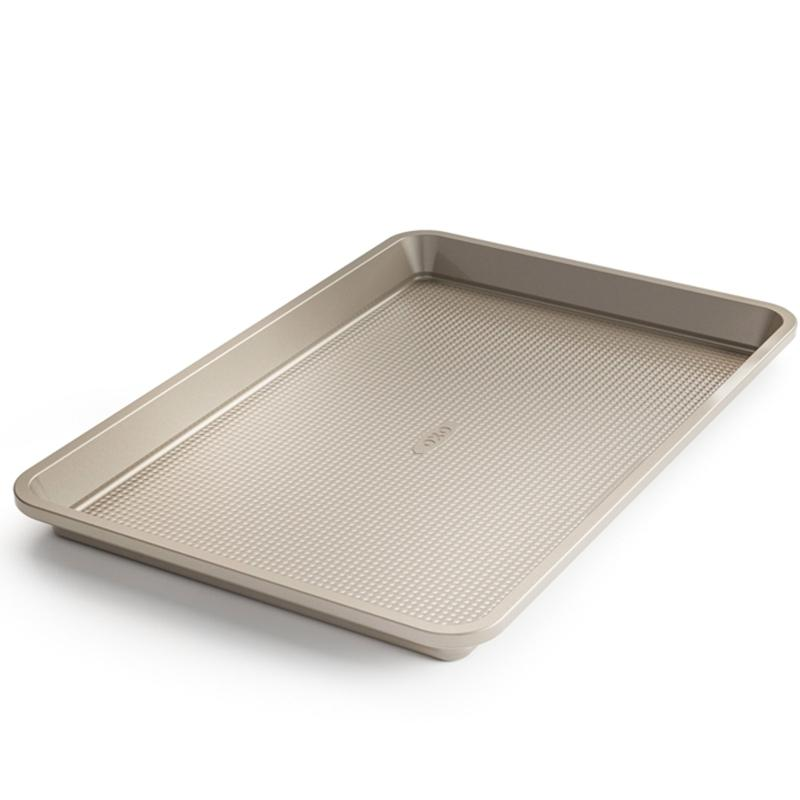"OXO Non-Stick PRO 18x13"" Baking Pan 