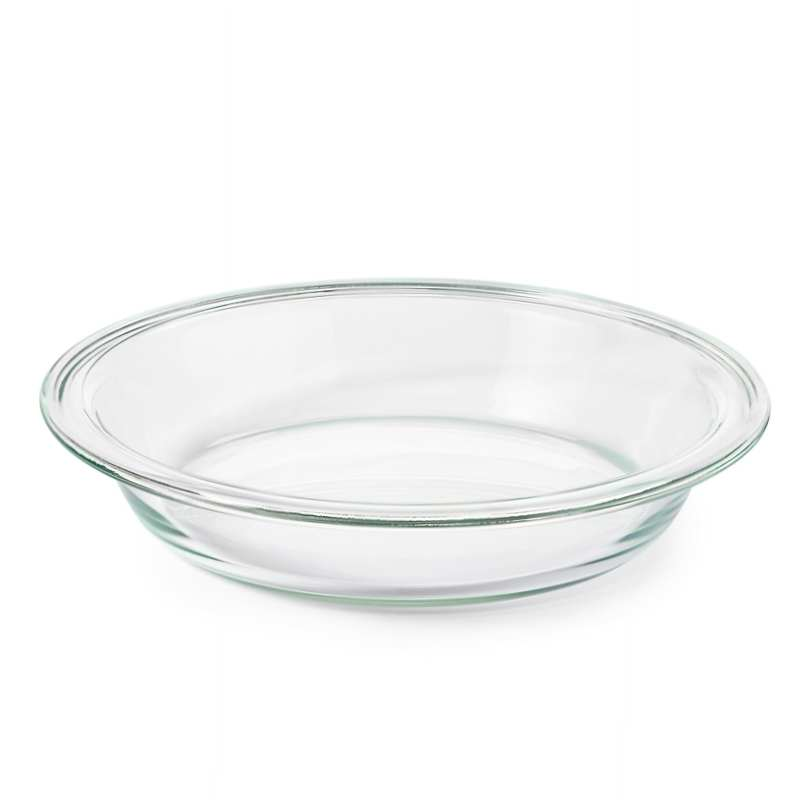 OXO Glass Pie Pan | Pie Dish