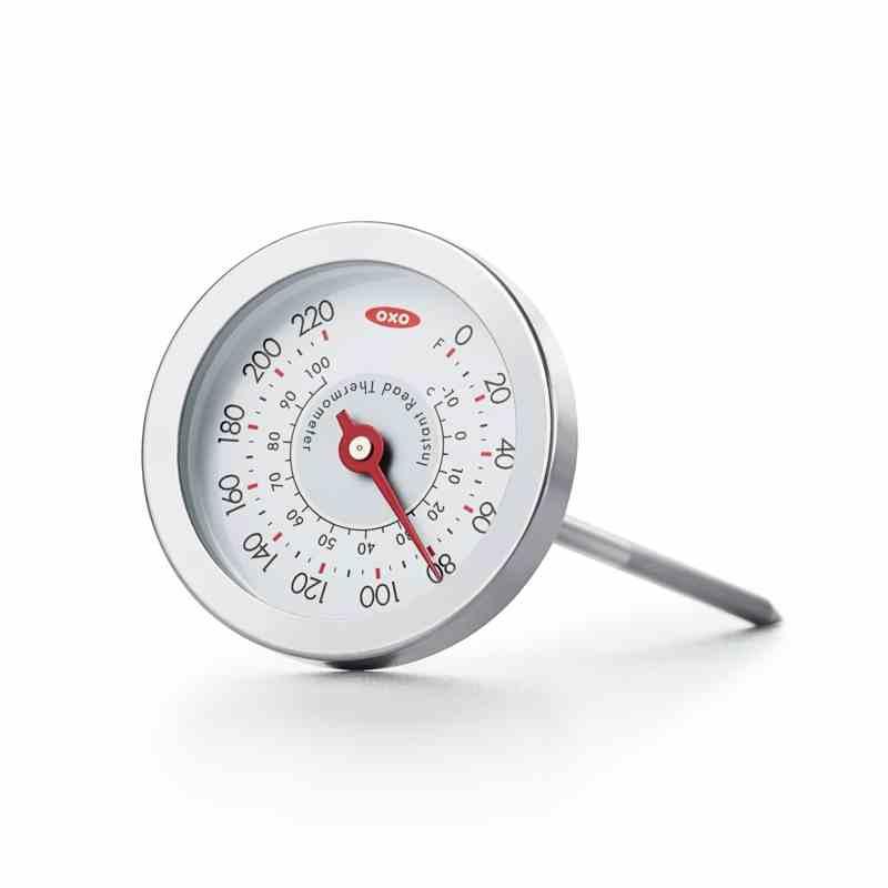OXO Instant Read Meat Thermometer