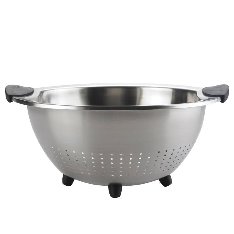 OXO Stainless Steel Colander | 5L