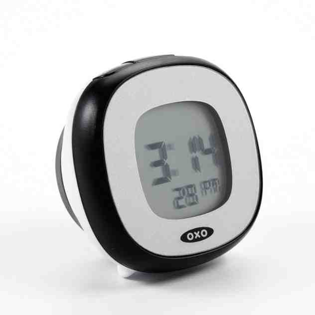 OXO Good Grips Magnetic Digital Timer