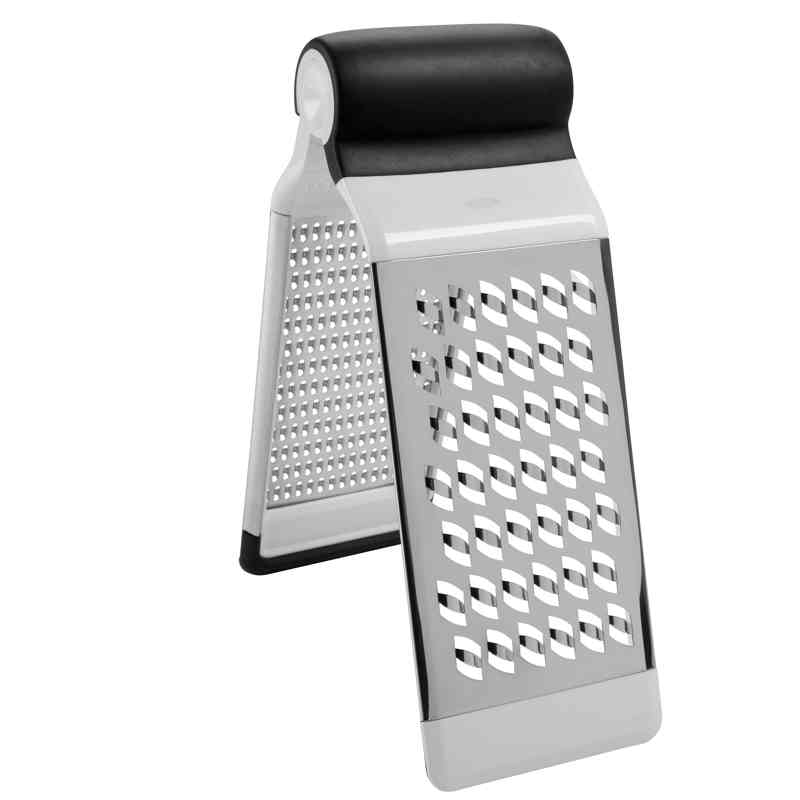 OXO Good Grips 2-in-1 Cheese Grater