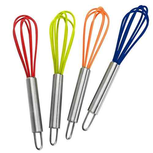 Mini Silicone Whisk