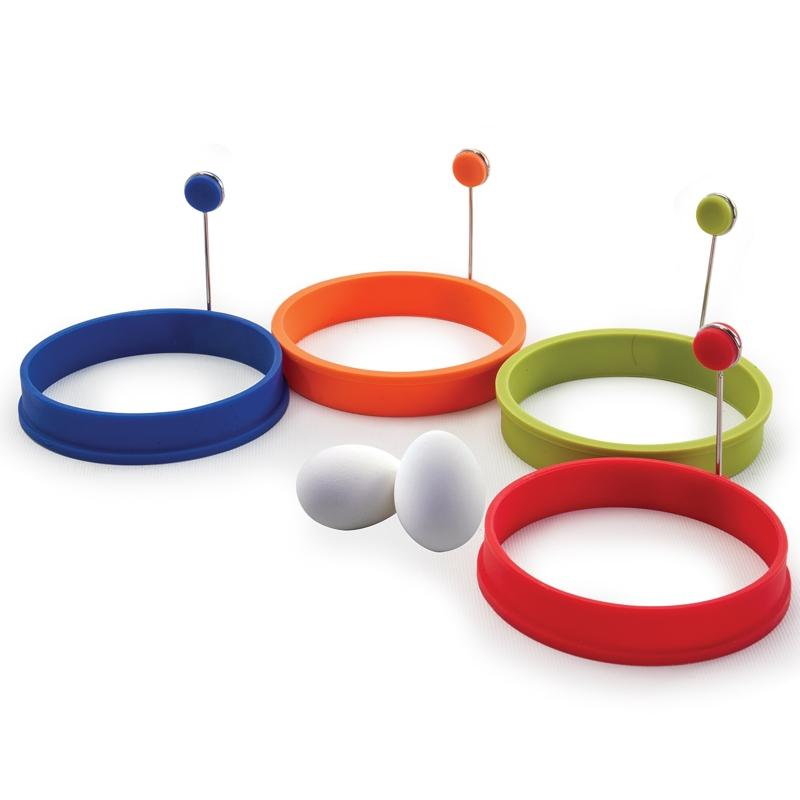 Silicone Pancake or Egg Ring