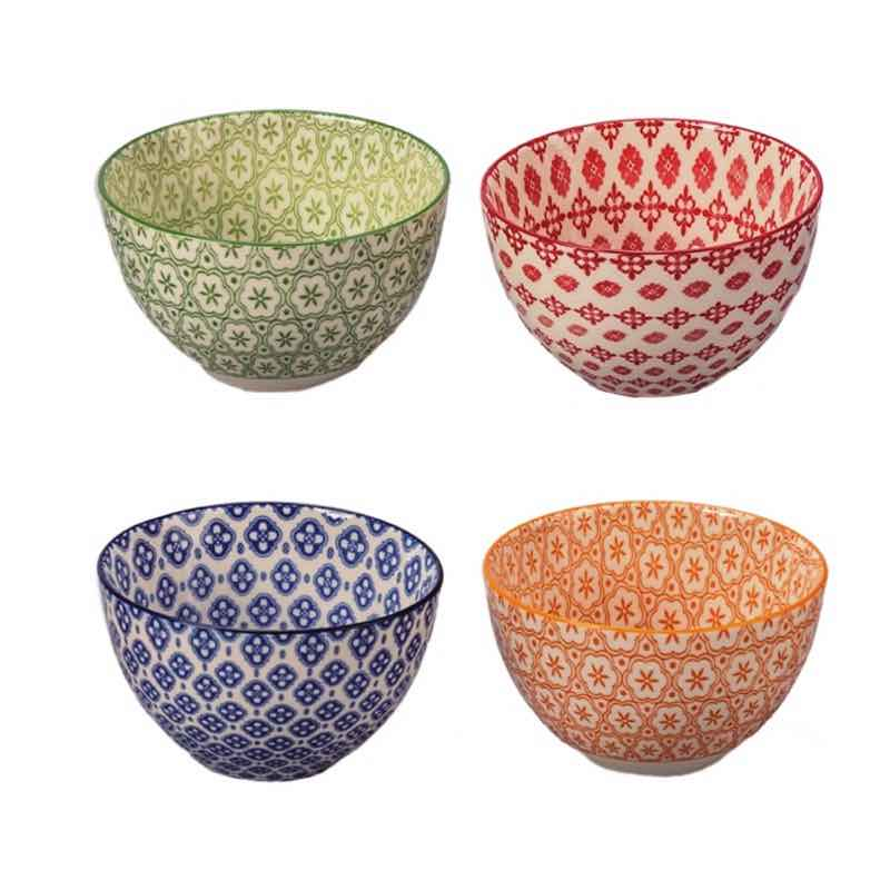 BIA Dipping Bowl | Patterned