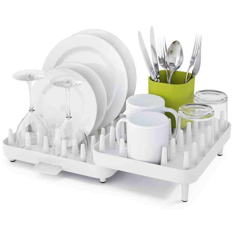 JosephJoseph Connect Adjustable 3pc Dishrack