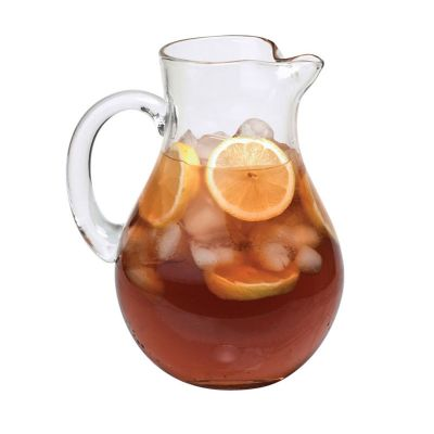 Glass Pitcher | Simplicity Classic