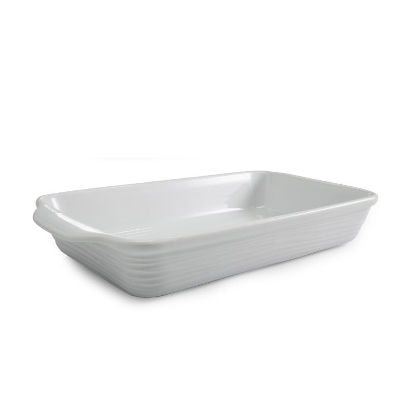 Kalahari Rectangular Baker | Medium