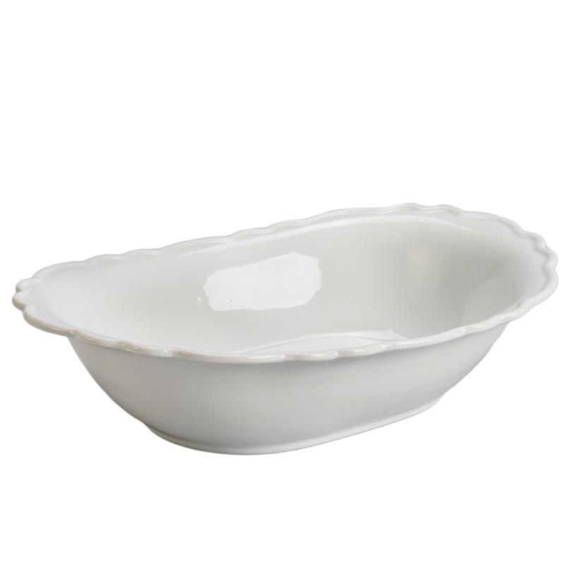 BIA Pembrooke Serving Bowl