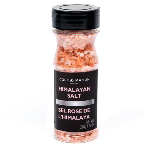 Cole & Mason Himalayan Sea Salt