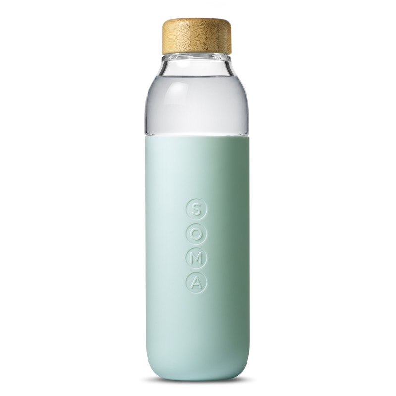 SOMA Water Bottle | Mint