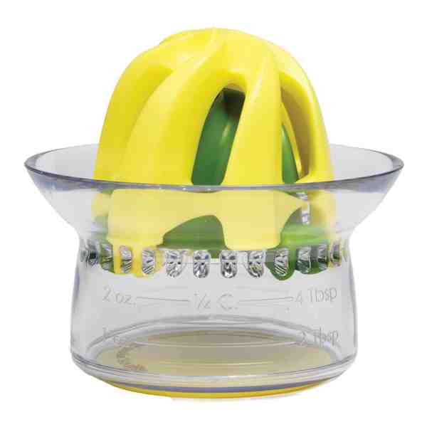 Chef'n Juicester Jr 2-in-1 Citrus Juicer