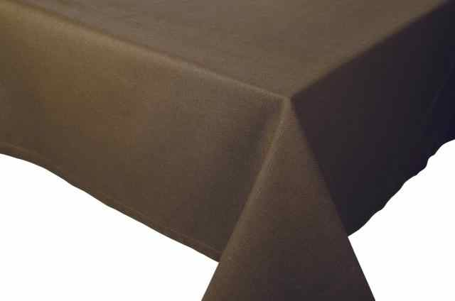 "Table Cloth 60x90"" - Spectrum Umber"