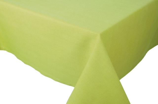 "Table Cloth 60x90"" - Spectrum Pistachio"