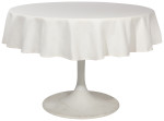 "Table Cloth 60"" Round 
