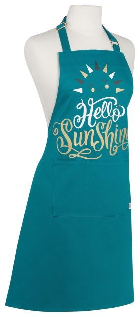 Kitchen Apron | Hello Sunshine